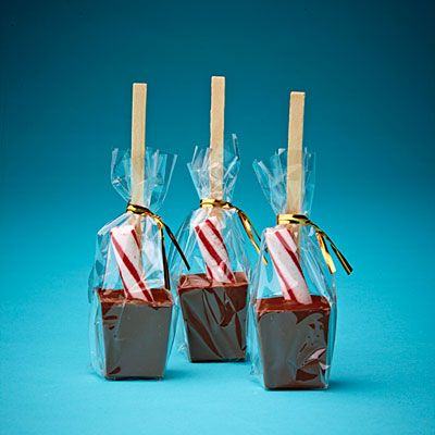 Peppermint Hot Chocolate - Christmas Gifts for Kids - Southern Living