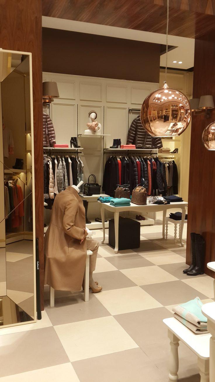Shop decoration systems wwwplatingrupcomtr Fashion Store