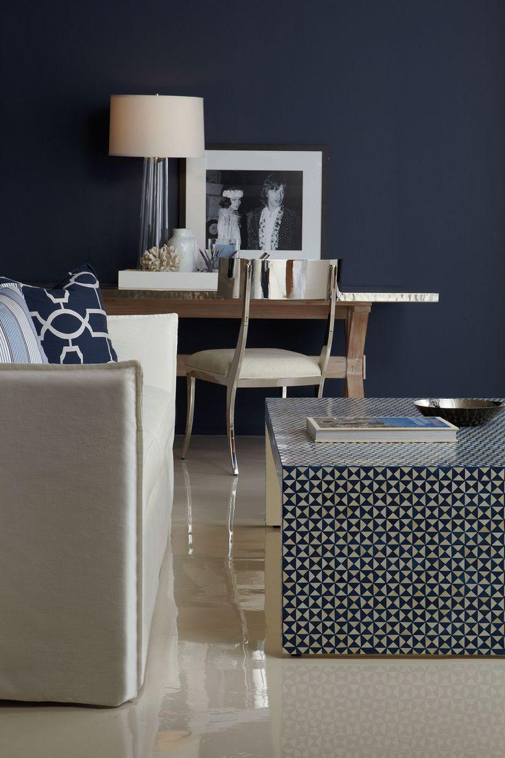 Gustav Gerston Ankara Quentin Living Room