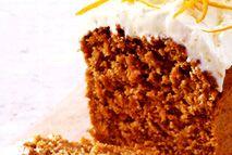 Carrot cake - Recipes - Slimming World