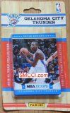 Oklahoma City Thunder Brand New 2012 / 2013 Hoops Basketball Factory Sealed 10 Card Team Set with Kevin Durant, Derek Fisher, James Harden, Kendrick Perkins, Russell Westbrook, Serge Ibaka, Daequan Cook, Nick Collison, Scott Brooks and Reggie Jackson. - http://hoopsternation.com/oklahoma-city-thunder-brand-new-2012-2013-hoops-basketball-factory-sealed-10-card-team-set-with-kevin-durant-derek-fisher-james-harden-kendrick-perkins-russell-westbrook-serge-ibaka-daequan-co/
