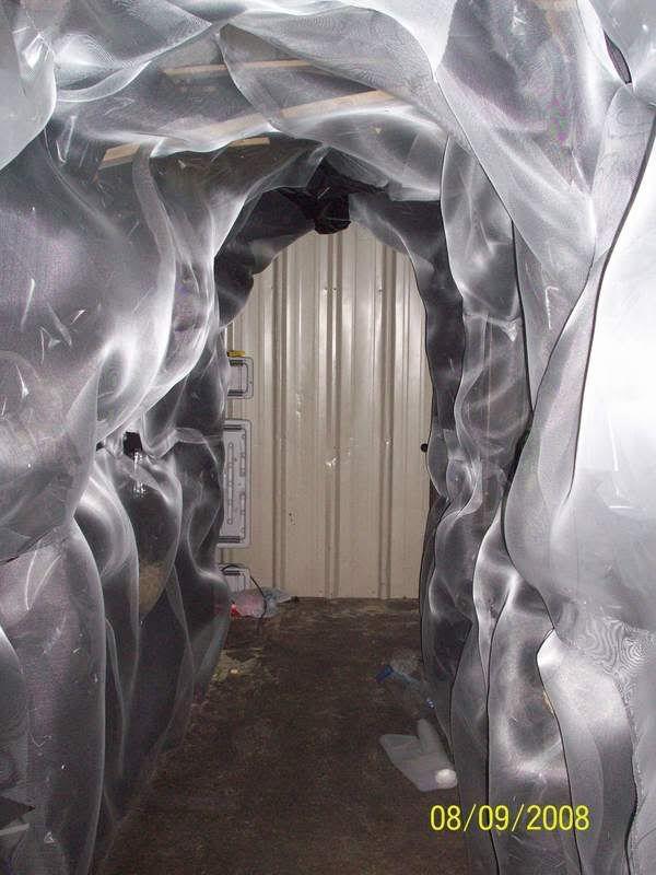 = Yayfound the tutorial! Haunted Cave  Halloween