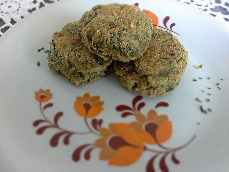 Polpette di lattuga e fagioli | Biosilvi