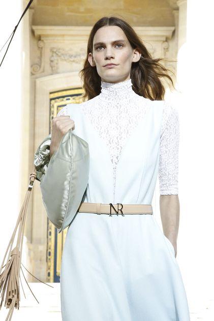 Nina Ricci Ready To Wear Spring Summer 2018 Paris