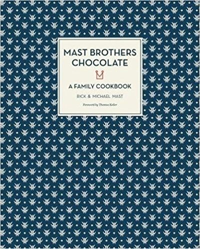 2014 James Beard Award Finalist 2014 IACP Cookbook Award Winner from The Mast Brothers