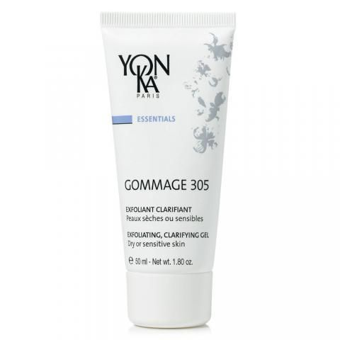 Like an Eraser for Dead Cells, Gommage Exfoliators Will Transform Your Skin. True 4 in 1 action, this non-abrasive, botanical exfoliation gently removes dead cells, provides clarity for dull complexions, hydrates and balances the epidermis shopvillagespas.com #face #exfoliants