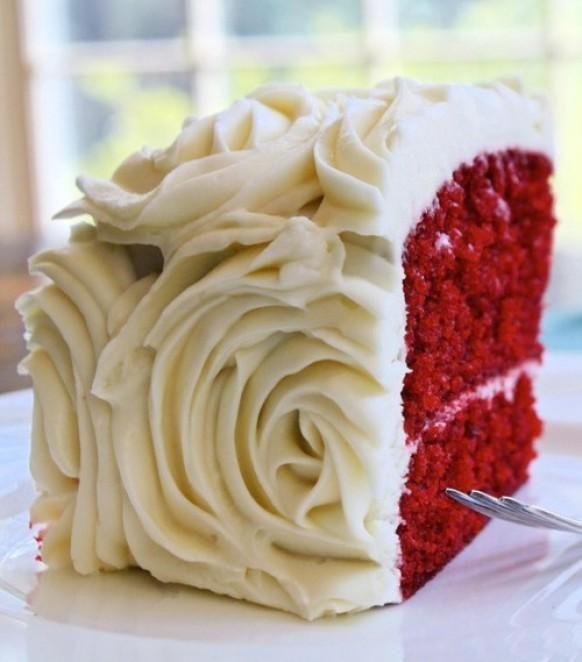 Weddbook ? terciopelo rojo pastel de boda, exterior negro, interior rojo :) Incre�ble ...