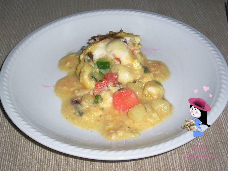 Frittata+al+forno,+Frittata+alle+verdure,+Ricetta+facile