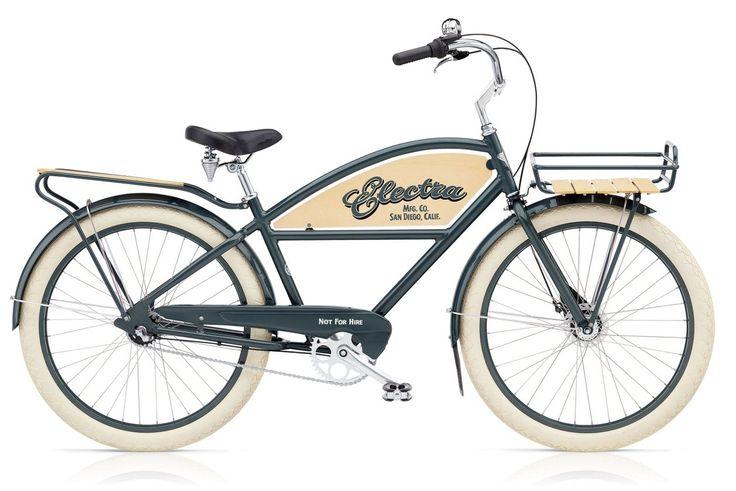 Electra Delivery 3i 2016 26 Zoll günstig kaufen   Fahrrad XXL