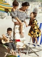 Discover the new Children Advertising Campaign Summer 2017: browse the photo gallery, watch the video and get inspired.