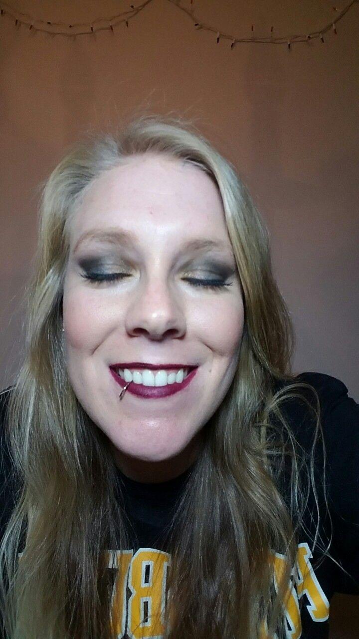 Younique 3D Fiber Lashes+; Glorious Face Primer; Eye