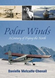 With historical research and rare interviews, explore the highs and lows of aviation north of the 60th parallel. This journey takes readers from hot air balloons above the Klondike gold fields, to international bids for the North Pole, to high-profile crashes and search-and-rescue operations. #arctic
