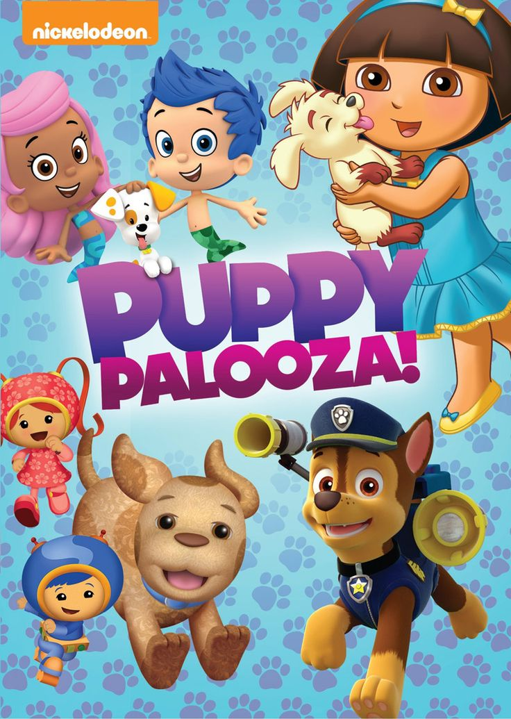 Puppy Palooza! DVD is a great way to introduce your child to how much fun it can be to have a puppy while teaching them social skills and learning skills. ad