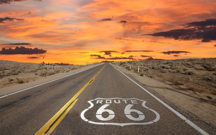 15 reasons why Route 66 is the world's greatest road trip - Travel