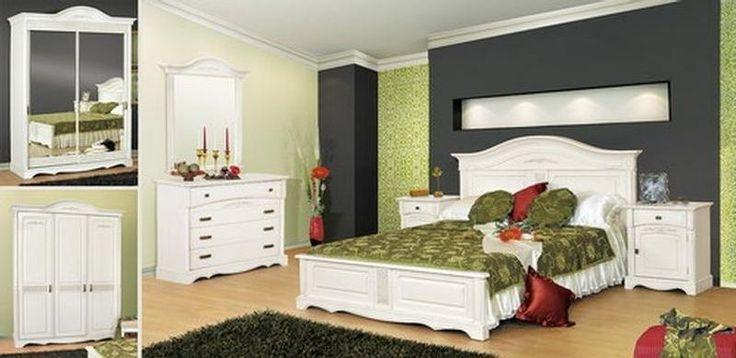 Mobiler dormitor de la Rom-Confort Iasi