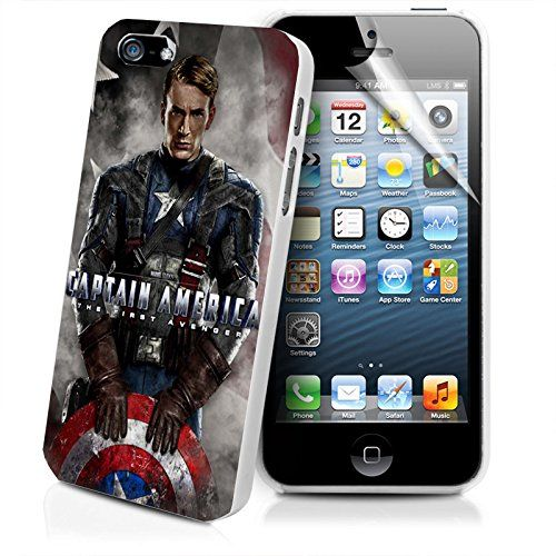 Captain America Avengers Iphone and Samsung Galaxy Case (Iphone 6 White) Generic http://www.amazon.com/dp/B00XM3LN12/ref=cm_sw_r_pi_dp_95jvvb0M7WJY3