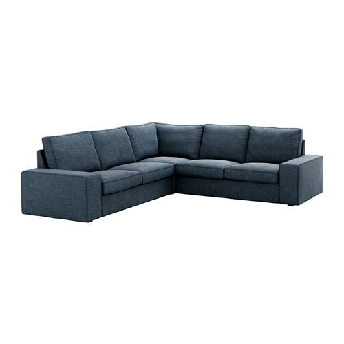 KIVIK Sectional, 4-seat corner IKEA 10-year limited warrranty. Read about the terms in the limited warranty brochure.