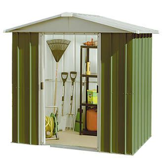 order online at screwfixcom hot dipped galvanised steel free next day - Garden Sheds Quick Delivery