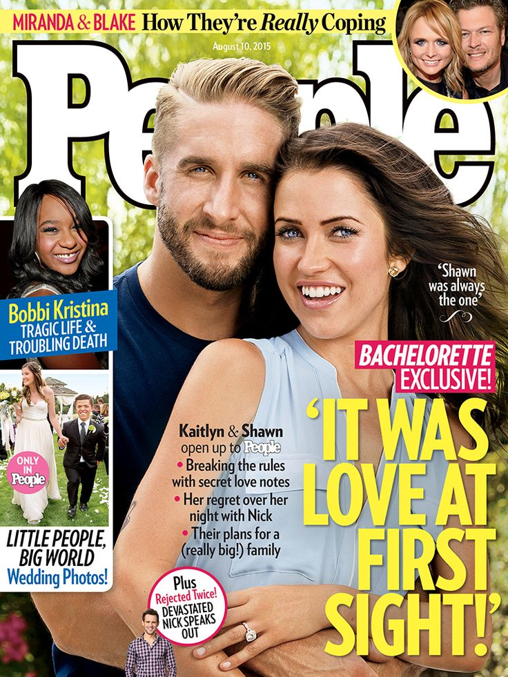 The Bachelorette's Kaitlyn Bristowe and Shawn Booth Vow to Pay Jimmy Kimmel $1,000 If They Split Up| Couples, The Bachelorette, People Picks, TV News, Kaitlyn Bristowe