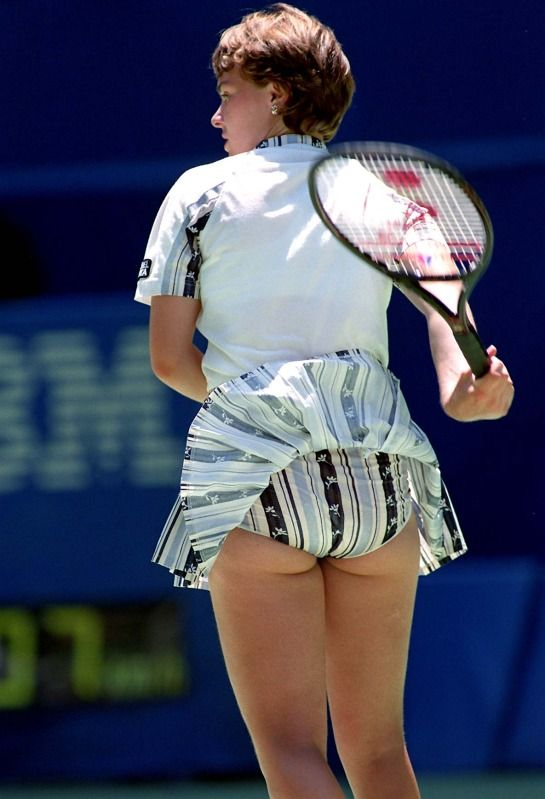 The intelligible Martina hingis panties upskirts apologise