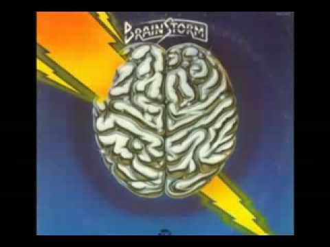 """Brainstorm """"This Must Be Heaven"""" Brainstorm was a funk/R&B band based in Detroit in the late 1970s. Their first album, Stormin' , was their best selling album, and was released in 1977 on Tabu Records. It contained the disco hit """"Lovin' Is Really My Game"""". The album also contained the radio hit """"This Must Be Heaven"""", which is considered a soul classic."""