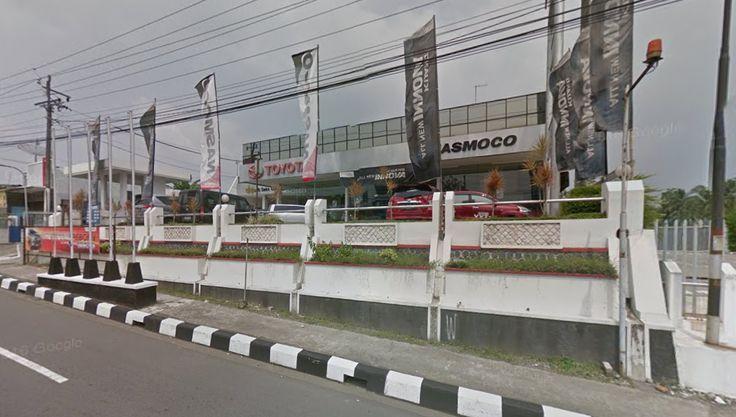 Dealer Mobil Toyota Nasmoco Magelang dealertoyotamagelang