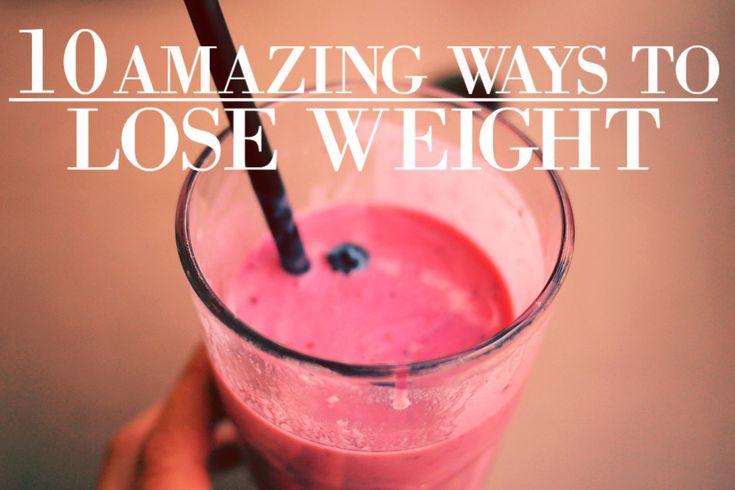 Quick fixes are the best, especially the ones that boost your metabolism and help you lose weight. We all like easy, and…
