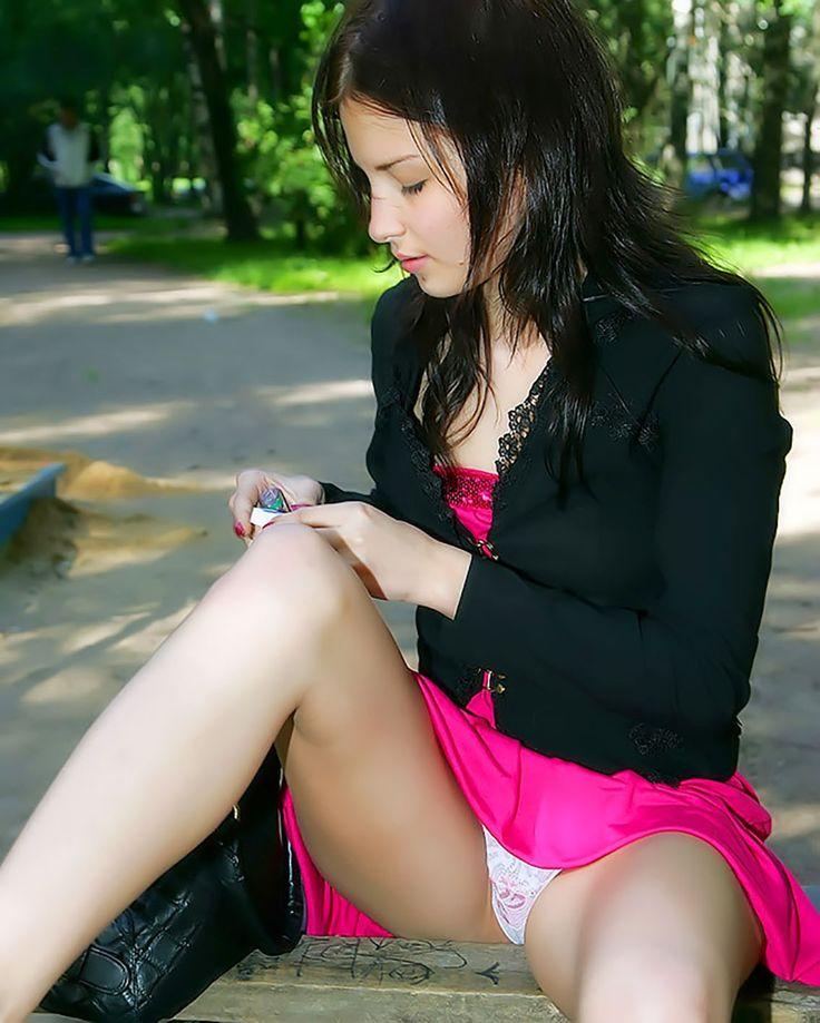 Free upskirt pantie pics