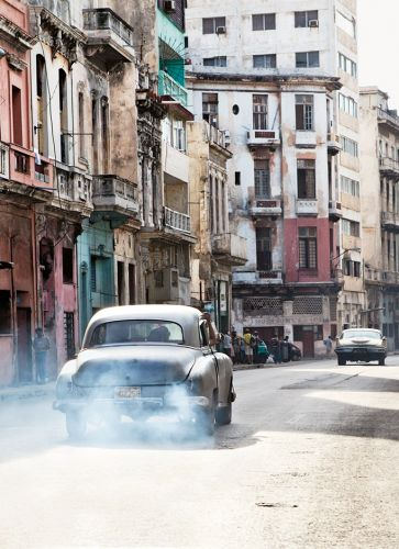 Why You Need to Visit Cuba Now | Sunday Chapter