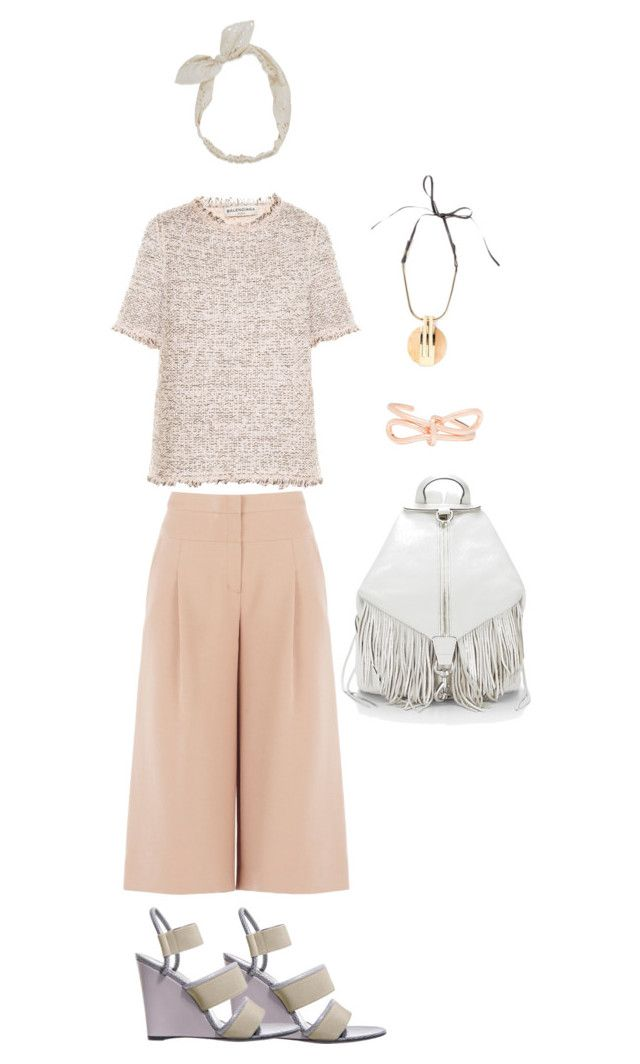 tribes 1 by darie-turie on Polyvore featuring мода, Balenciaga, BCBGMAXAZRIA, Rebecca Minkoff and Carole