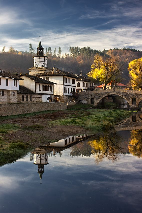 Трявна, Болгария | Tryavna #Bulgaria