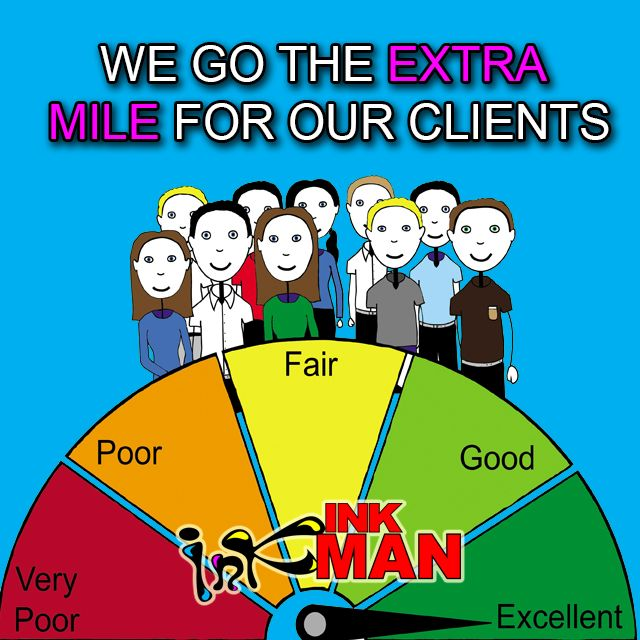 Best service from us at @INKmanKZN ORDER FROM US TODAY – CLICK HERE FOR MORE INFO  #ExcellentService http://bit.ly/1hBY9y3