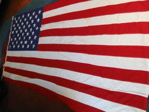 cotton us flags