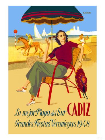 Cadiz, La Mejor Playa del Sur. http://www.costatropicalevents.com/en/costa-tropical-events/andalusia/welcome.html