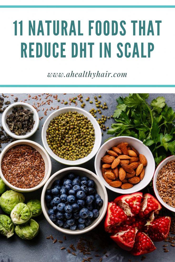 diet that cause hair loss