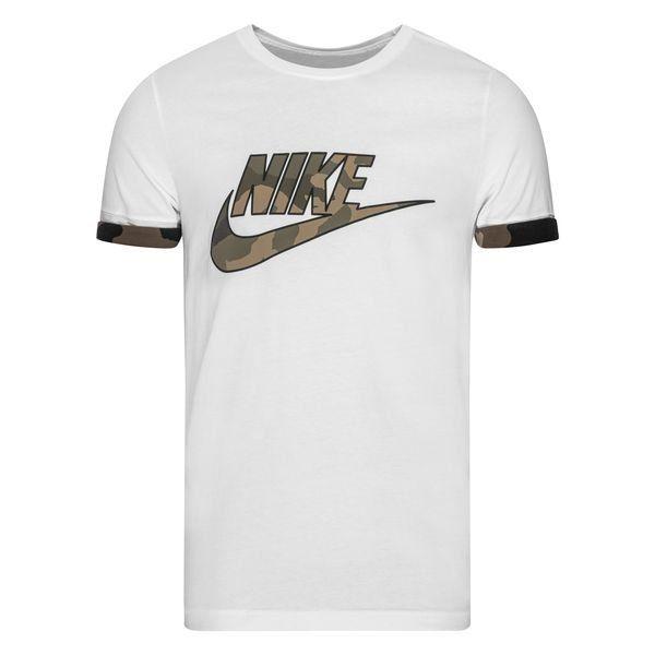 Nike T Shirt NSW Air SchwarzWeiß Kinder