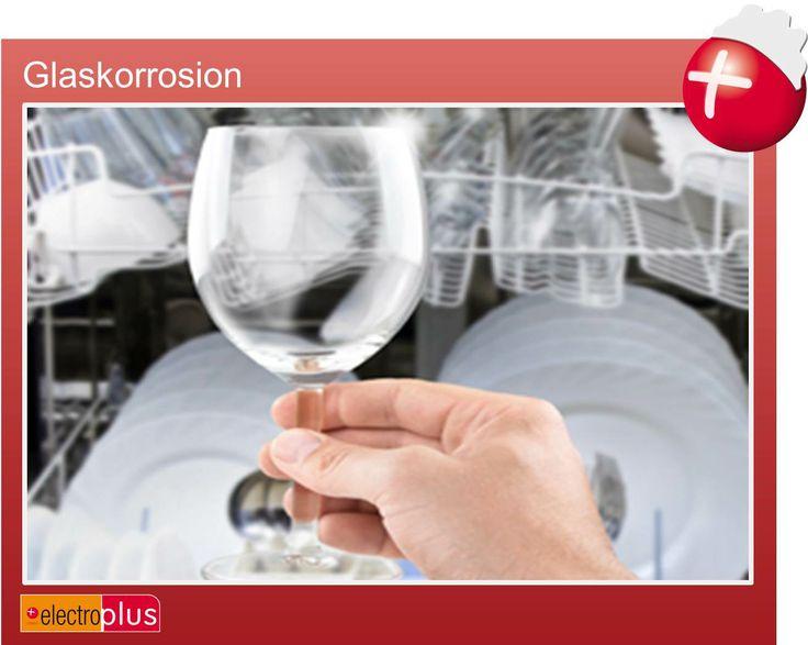 Unser Lebenstipp im Februar 2014: Glaskorrosion