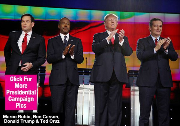 Final Republican Debate Before Super Tuesday Live Stream: Watch The Event Online