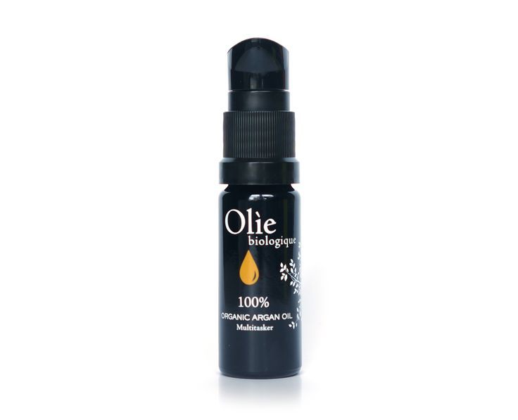 Need a safe to travel Argan Oil? Our 100% USDA Certified Organic Argan Oil is NOW AVAILABLE in a handy refillable 10ml travel size pump. #arganoil #beauty #greenbeauty #travel