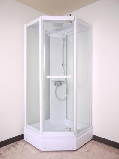 MK-050SB|シャワーユニット、シャワールームはMKクリエーションへ