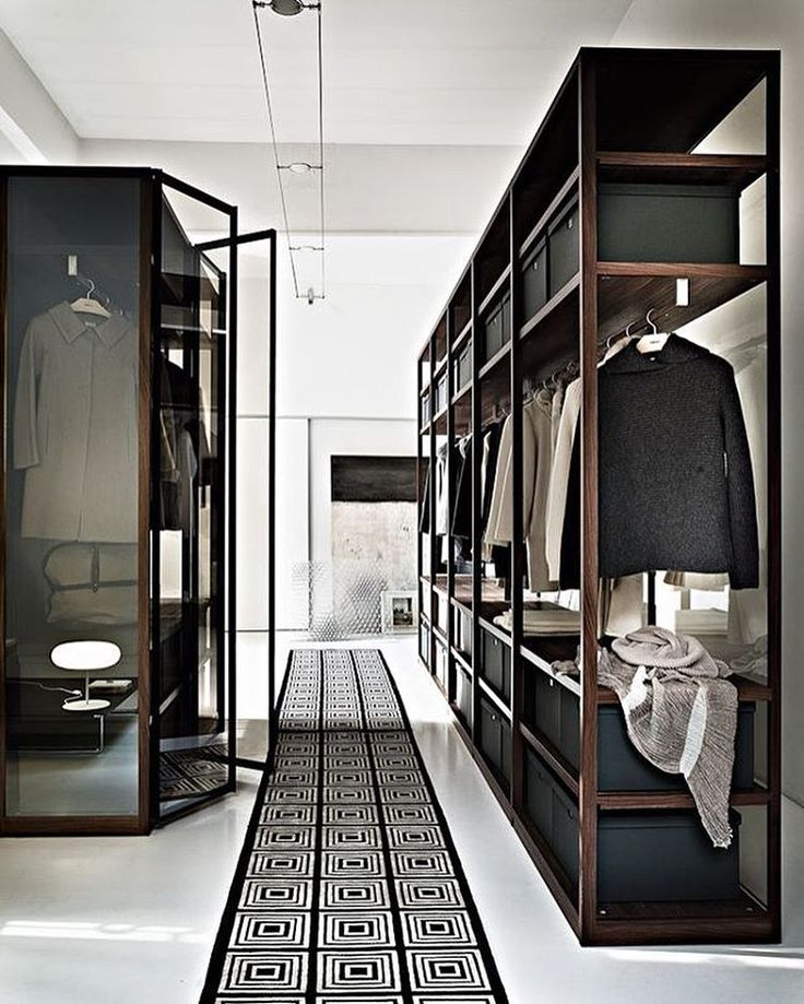 Modern Walk In Wardrobe 53 best wardrobe images on pinterest | dresser, cabinets and walk