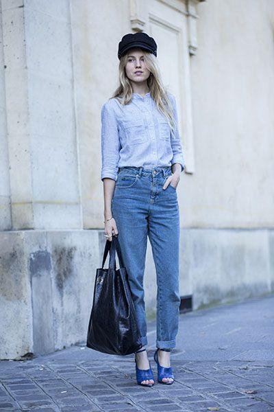 Model's Style Paris
