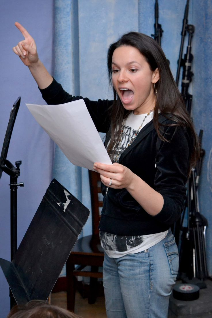 Kyrie London - Make it Rain Gospel Choir