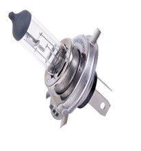 H4, Halogen, Automotive, Headlight Bulb, 12VDC