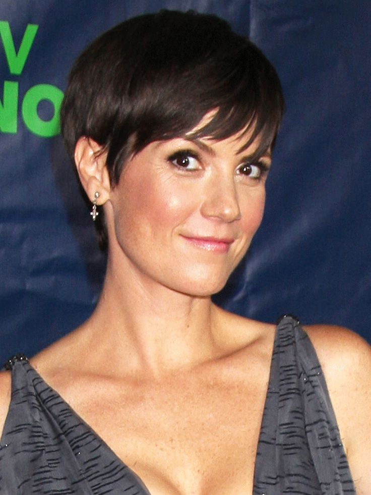 Magnificent 1000 Ideas About Zoe Mclellan On Pinterest Ncis New Lucas Short Hairstyles Gunalazisus
