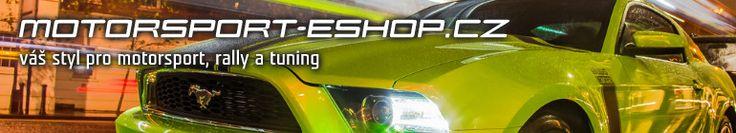 MOTORSPORT-ESHOP.CZ :: Trička a jiné oblečení pro motorsport, racing, rally a tuning