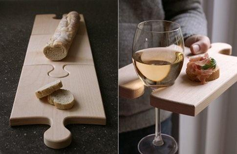 Tapas & Rioja :) yeah !