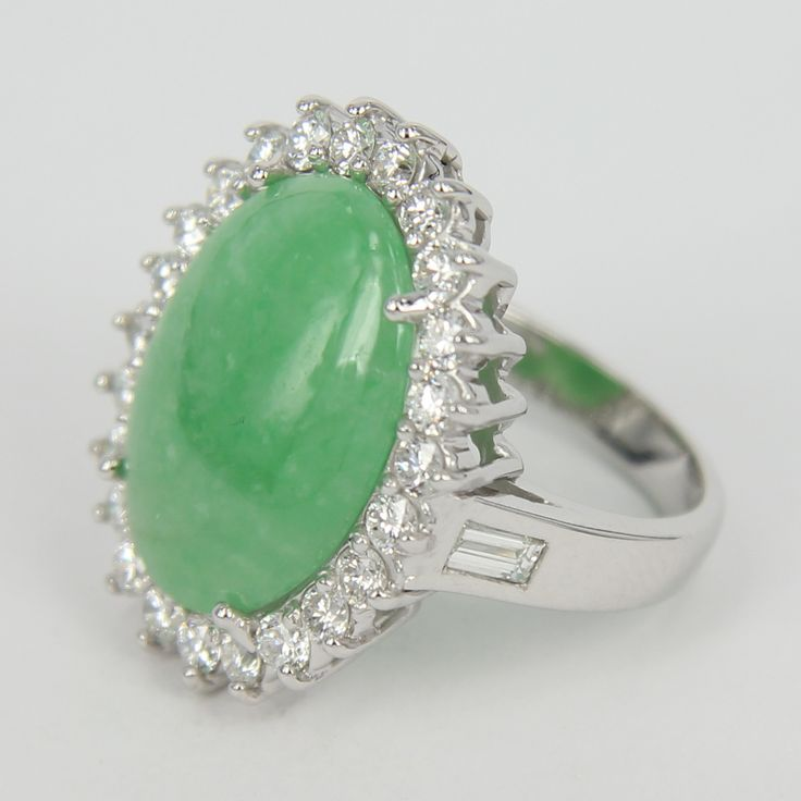 1000 images about gems b jade on pinterest for Jade wedding ring