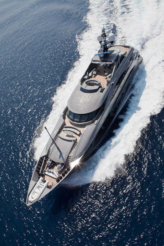 Super yacht. Amazing, luxury, awesome, expensive, enormous, giant, modern, exclu…