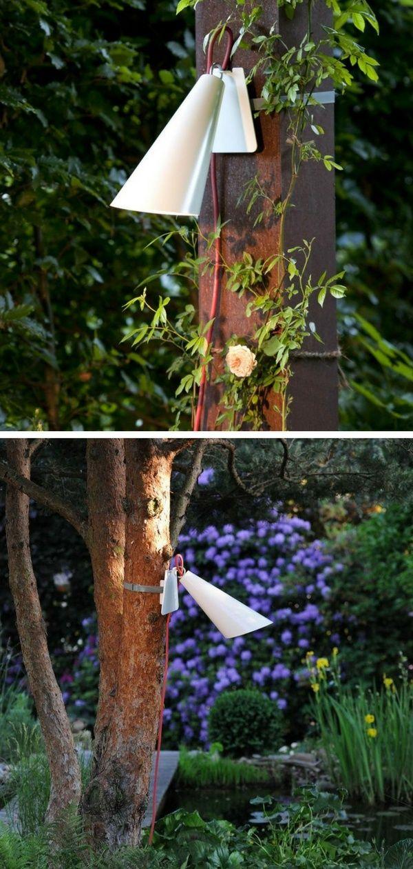 Les Éclairages Qui Vont Illuminer Vos Soirées d\u0027Été, de l\u0027Allée du - mettre du gravier dans son jardin
